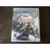Dead Island. Jogo Original Ps3, Lacrado.