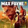 Ps3 Max Payne 3 Legendado Português Brasil Rockstar Games