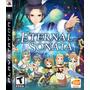 Eternal Sonata - Jogo Para Playstation 3