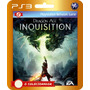 Dragon Age Inquisition (código Ps3) O Colecionador
