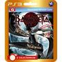 Bayonetta Em Promoção! (código Ps3)