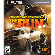 Need For Speed The Run Play 3 Codigo Psn !!!