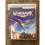 Warhawk Ps3 Completo Original