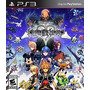 Kingdom Hearts Hd 2.5 Remixx - Jogo Para Playstation 3
