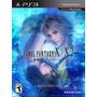 Final Fantasy X/x-2 Hd Remaster Ps3 Cod Psn Envio Via Email