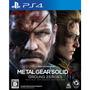 Lajeado - Rs Metal Gear Ground Zeroes Ps4- Pronta Entrega