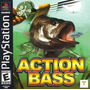 Patch Action Bass Pescaria Para Ps1 / Ps2