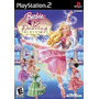Patch Barbie 12 Princess Ps1 / Ps2