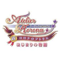 Shin Atelier Rorona: Hajimari No Monogatari ~ The Alchemist
