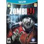 Zombiu - Jogo Português Wii U - Zombie U (zumbi)