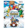 Club Penguin: Game Day - Wii - Usado