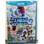 The Smurfs 2 Wii U - Jogo Novo Lacrado