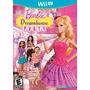 Barbie Dreamhouse Party Wiiu