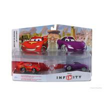 Kit Disney Infinity Play Set Pack: Cars Xbox 360