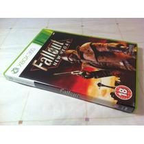 Fallout New Vegas - Original - Xbox 360