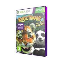 Kinect Kinectmals Xbox 360