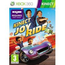 Xbox 360 - Kinect Joy Ride