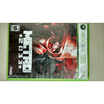 Vendo Jogo Original Do Xbox 360 Slim