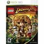 Lego Indiana Jones The Original Adventure Xbox 360