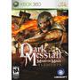 Dark Messiah Might And Magic Elements Xbox 360