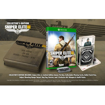 Sniper Elite 3: Collectors Edition Português - Temos E-sedex