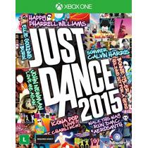 Jogo Just Dance 2015 - Xbox One