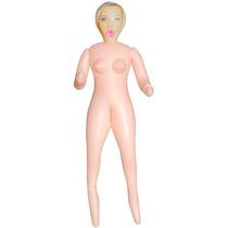 Pink Girl Top Sex - Boneca Inflável Com Rosto Realístico, B