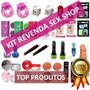 Kit Revenda Sex Shop Atacado Top Produtos Venda Lucro Alto