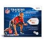 Box Ea Sports Nfl Training Camp Nintendo Wii Com Acessorios