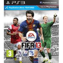 Fifa 13 – Ps3 Enviamos Hoje Gamesclub(psn)