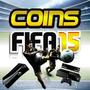 212.000 Coins Fifa 15 Xbox One 360...