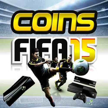 212.000 Coins Fifa 15 Xbox One 360...