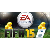 Fifa Coins Xbox One 1.000.000 Limpos
