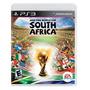 2010 Fifa World Cup South Africa - Ps3 Original Seminovo!