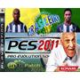 O Melhor Patch Brasileirão 2012 Para O Pes 2011 Americano !