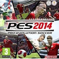 Pes 14 2014 Pro Evolution Soccer 2014 Completo Código Psn