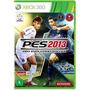 Xbox 360 - Pes 13 - Pes 2013 - Pro Evolution Soccer 13