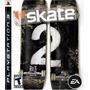Skate 2 Ps3 - Original Novo Lacrado De Fabrica