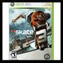 Skate 3 Xbox 360 Original Lacrado Original Lacrado
