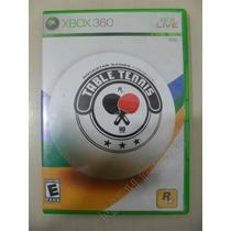 Table Tennis Original Sedex A Partir De R$ 9,99