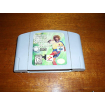 International Super Star Soccer 98 Original