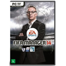 Game Fifa Manager 14 Para Pc