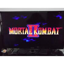 Mortal Kombat 2 Sega Genesis ( Mega Drive)