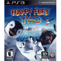 Happy Feet 2 Two #frete Gratis# Venda/troca