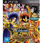 Saint Seiya Brave Soldiers Cavaleiros Do Zodiaco Bravos Ps3