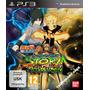 Naruto Shippuden Ult Ninja Storm Revolution Ps3 Id Psn Pt-br
