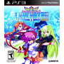 Jogo Novo Lacrado Arcana Heart 3 Love Max!!!!! Playstation3