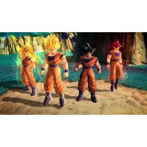 Dragon Ball Z Battle Of Z Ps3 - Psn - Envio Em Até 15 Min !