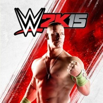Wwe 2k15 15 Playstation 3 Ps3