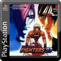 The King Of Fighters 97 Kof Ps3 Playstation Psn